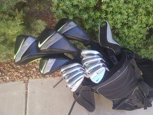 Mens Nike Vapor Speed Complete Golf Club Set for Sale in Henderson, NV
