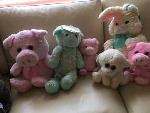Stuffed animals for Sale in Brighton, CO