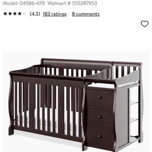 Crib for Sale in Silverado, CA
