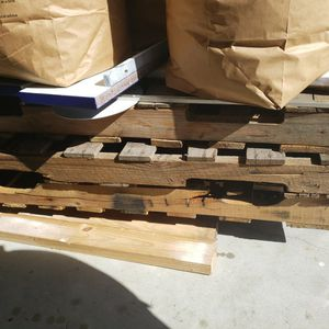 Wood PALLETS for Sale in Lawrenceville, GA