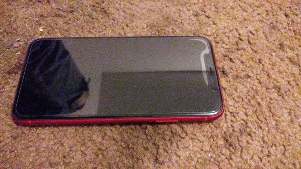 IPHONE 11 LIMITED EDITION BRAND NEW