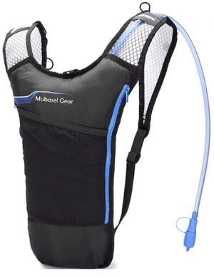 Hydration Backpack (2 Liters) brand new for Sale in Schiller Park, IL