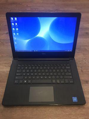 Dell Inspiron 14 notebook laptop • Windows 10 • like new for Sale in Glendale, AZ