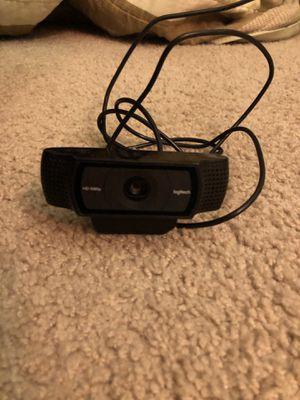 Logitech C930e 1080p Video Webcam for Sale in Washington, DC