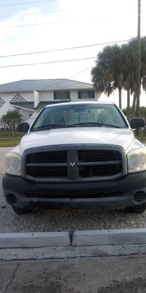 Dodge Ram 1500 for Sale in Lake Placid, FL