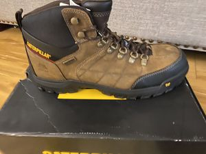 CAT WORK BOOT for Sale in Palmdale, CA