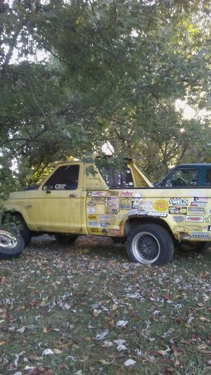 Ford ranger for Sale in East Canton, OH