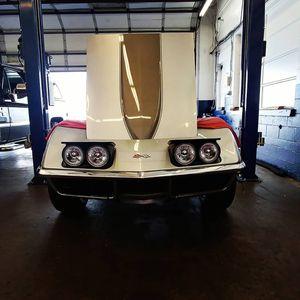 1972 Chevy Corvette Stingray for Sale in Seattle, WA