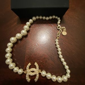 Chanel Necklace Beautiful Authentic for Sale in Pompano Beach, FL