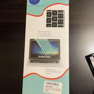 Mac Keyboard Cover for Sale in San Jose, CA