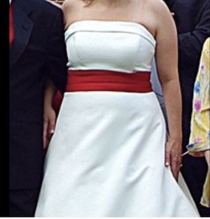 Wedding Dress - Dave's Bridal - Size 14 for Sale in Downers Grove, IL