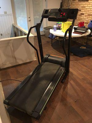 NordickTrack treadmill for Sale in Morgantown, WV