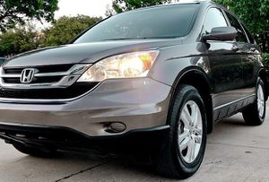 VERY CLEAN INSIDE OUT HONDA CR-V for Sale in Pittsburgh, PA