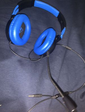 Ps4 Headset for Sale in Whittier, CA