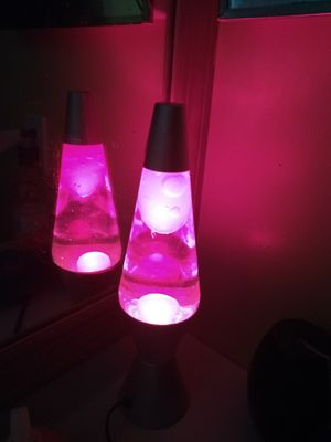 Lava lamp for Sale in Fort Lauderdale, FL