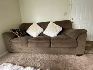 Sofa ( fabric) for Sale in High Point, NC