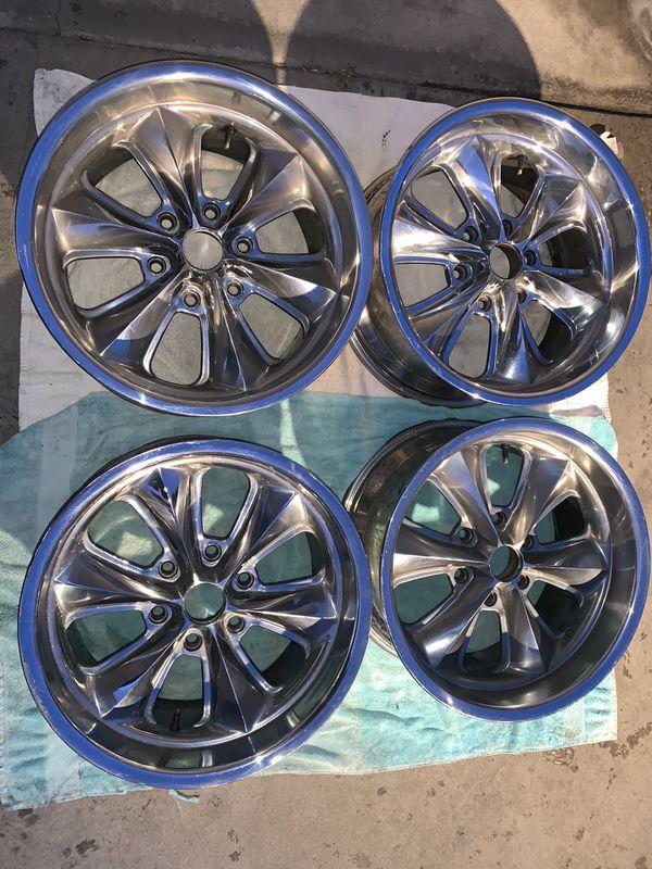 "Foose wheels foose rims 18x9"" wide 6 lug 6x5.5 fits Chevy C10 C20 k5 Silverado Sierra OBS Cheyenne tahoe c10"