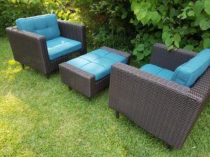 Outdoor patio furniture for Sale in Atlanta, GA