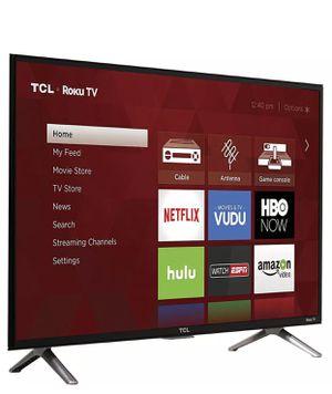 "32"" Roku TV for Sale in Washington, DC"
