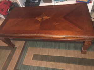 Coffee Table & Side Tables for Sale in Fresno, CA