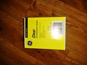 GE PC 97857 25A/CL 25W 130V for Sale in New York, NY