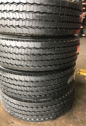 Mastertrack trailer tires for Sale in Citrus Heights, CA