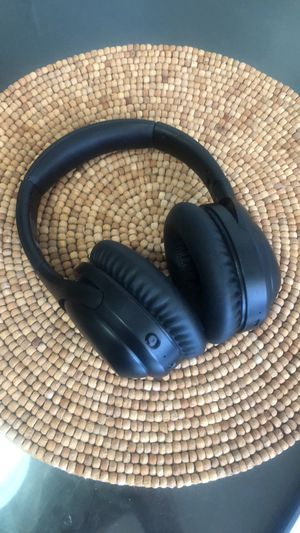 Besdio Noise Cancelling Headphones Over Ear Stereo Earphones Wireless Headset for Sale in Santa Clara, CA