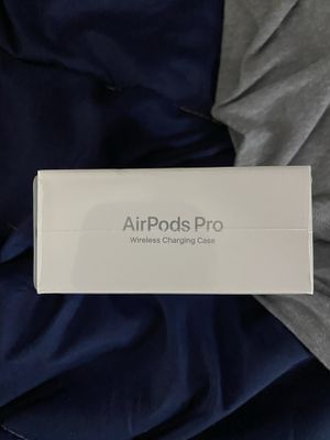 Apple AirPods Pro brand new! Sealed!!! for Sale in Dallas, TX