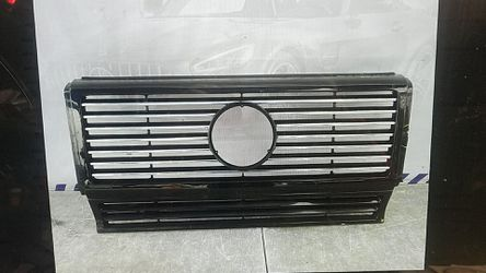 Mercedes G class grille 2007 for Sale in South Gate,  CA
