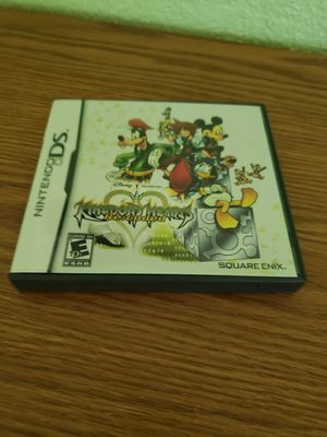 Disney Kingdom Hearts recoded DS for Sale in NEW PRT RCHY, FL