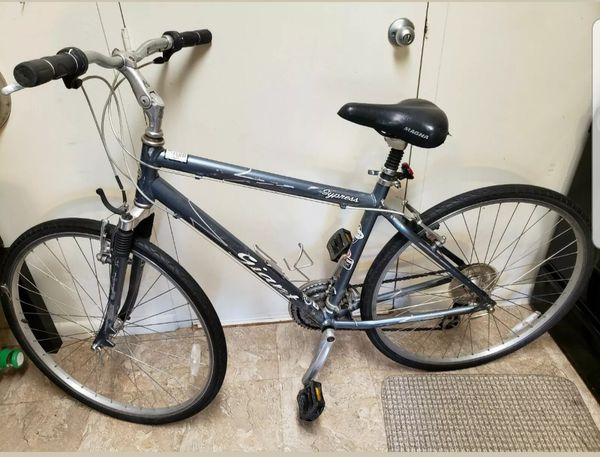 """Giant Cypress 19"""" mens Bicycle"""