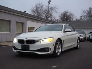 2015 BMW 4 Series for Sale in Delaware, OH