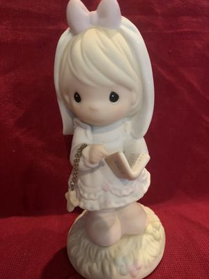 Precious Moments This day was made in Heaven figurine for Sale in Punta Gorda, FL