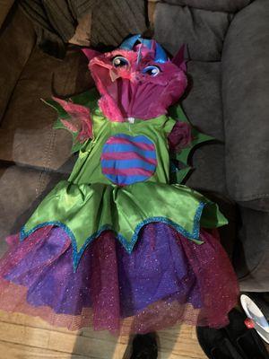 Toddler halloween costume for Sale in Wichita, KS