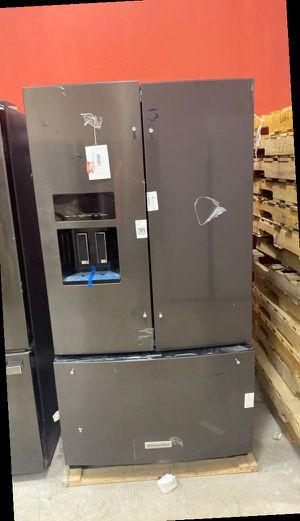 Kitchen aid KRFF507HBS refrigerator 🤯🤯🤯 MDC for Sale in Anaheim, CA