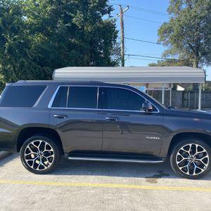 22 GMC Wheels for Sale in Houston, TX