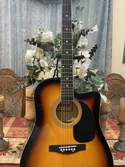 Fever Acoustic Guitar for Sale in Bell Gardens,  CA
