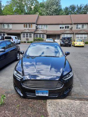 2014 Ford Fusion SE for Sale in Bristol, CT