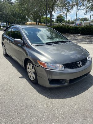 2010 HONDA CIVIC FOR SALE!!! for Sale in Miami Gardens, FL