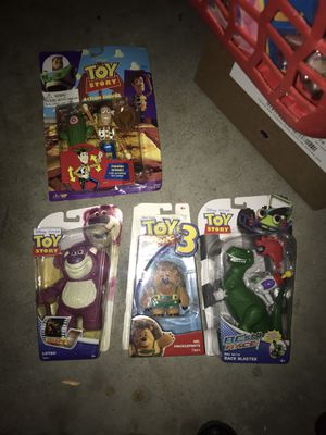 Toy Story Figures for Sale in Vista, CA