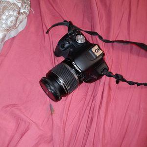Canon T1i for Sale in Newport News, VA