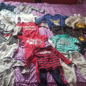 Boys 12months Clothes for Sale in Aurora, CO