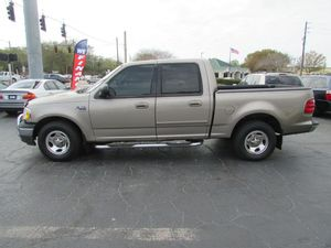 2003 Ford F-150 for Sale in Clearwater, FL