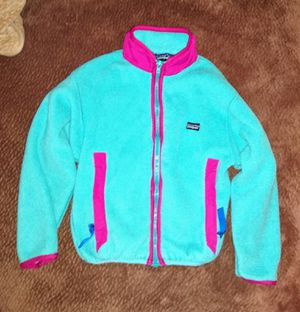 Patagonia fleece jacket for Sale in Modesto, CA