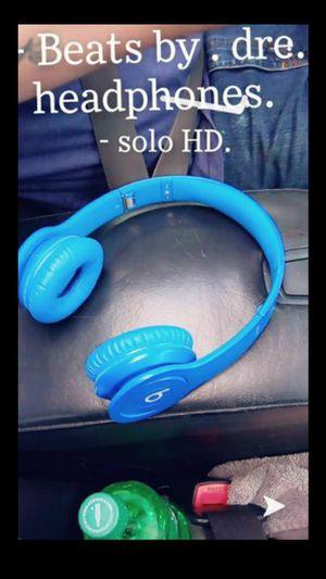 Dr Dre solo hd beats for Sale in Dupo, IL