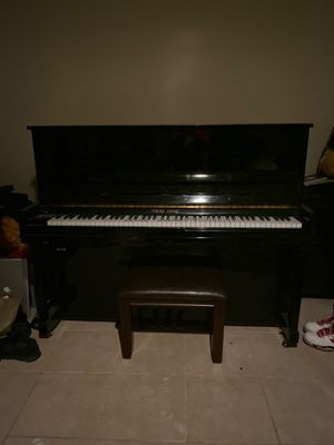 Young Chang piano E-118 for Sale in Olney, MD