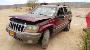 99 jeep grand Cherokee for Sale in Avondale, AZ