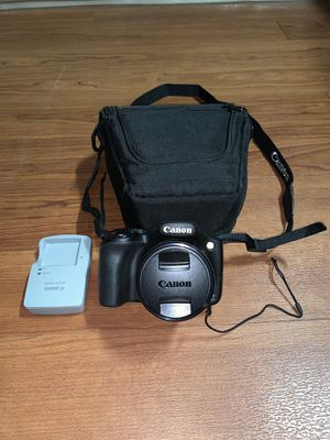CANON CAMERA for Sale in Oceanside, CA