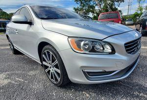 2015 VOLVO T5 NiCe 👌 Sedan SPORT CAR for Sale in Tampa, FL