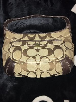 Coach Handbag for Sale in Keizer, OR